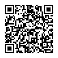 市民网二维码